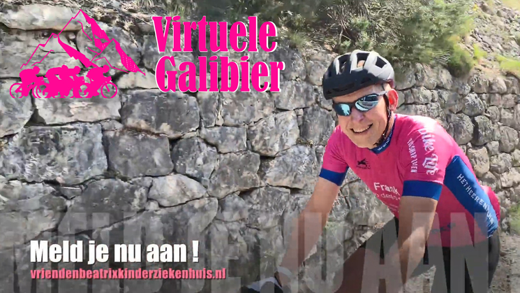 Virtuele Galibier
