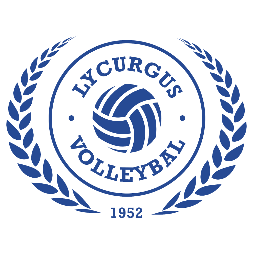 Logo Lycurgus Volleybal